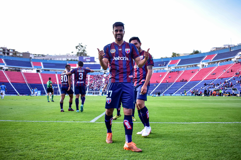 Atlante derrota 1 por 0 a Cancún FC en la Jornada 4