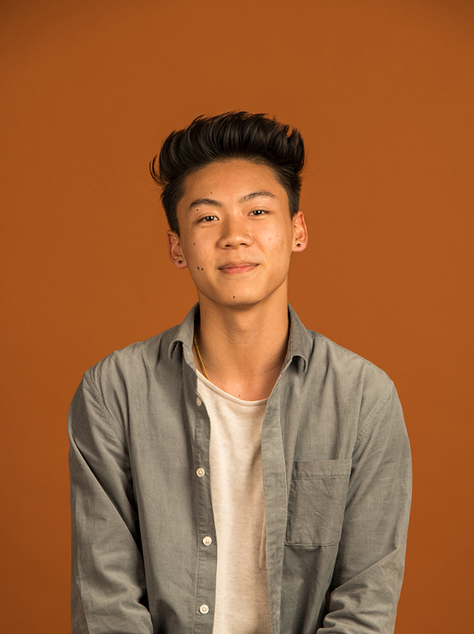 Quinton Wong