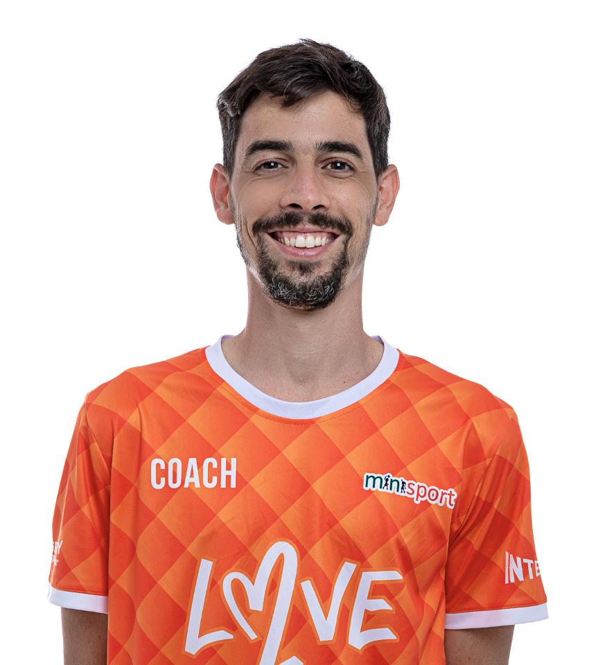 Coach Marti