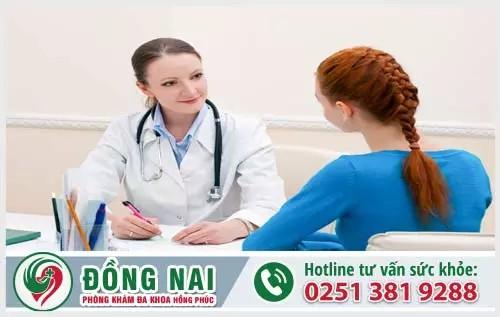 Đặt thuốc phụ khoa có thai được không?