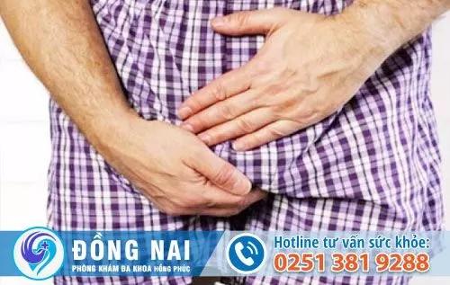 Địa chỉ phòng khám chữa hẹp bao quy đầu ở Biên Hòa - Đồng Nai