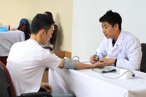 Những bệnh nam khoa dễ mắc phải và triệu chứng