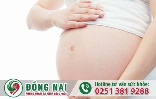 Điều trị viêm âm đạo cho phụ nữ mang thai như thế nào?