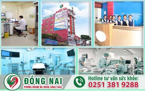 Phòng khám chữa viêm âm đạo ở Biên Hòa an toàn cho phụ nữ có thai