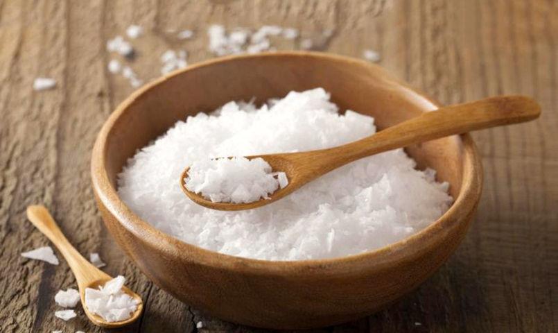 Trị ngứa vùng kín bằng nước muối hiệu quả