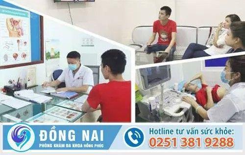 Địa chỉ xét nghiệm bệnh xã hội uy tín chất lượng tại Biên Hòa