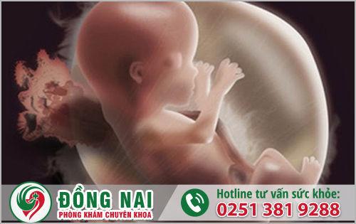 Phá thai vào thời điểm nào an toàn và tốt nhất?