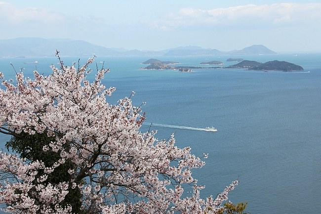 Megijima Island