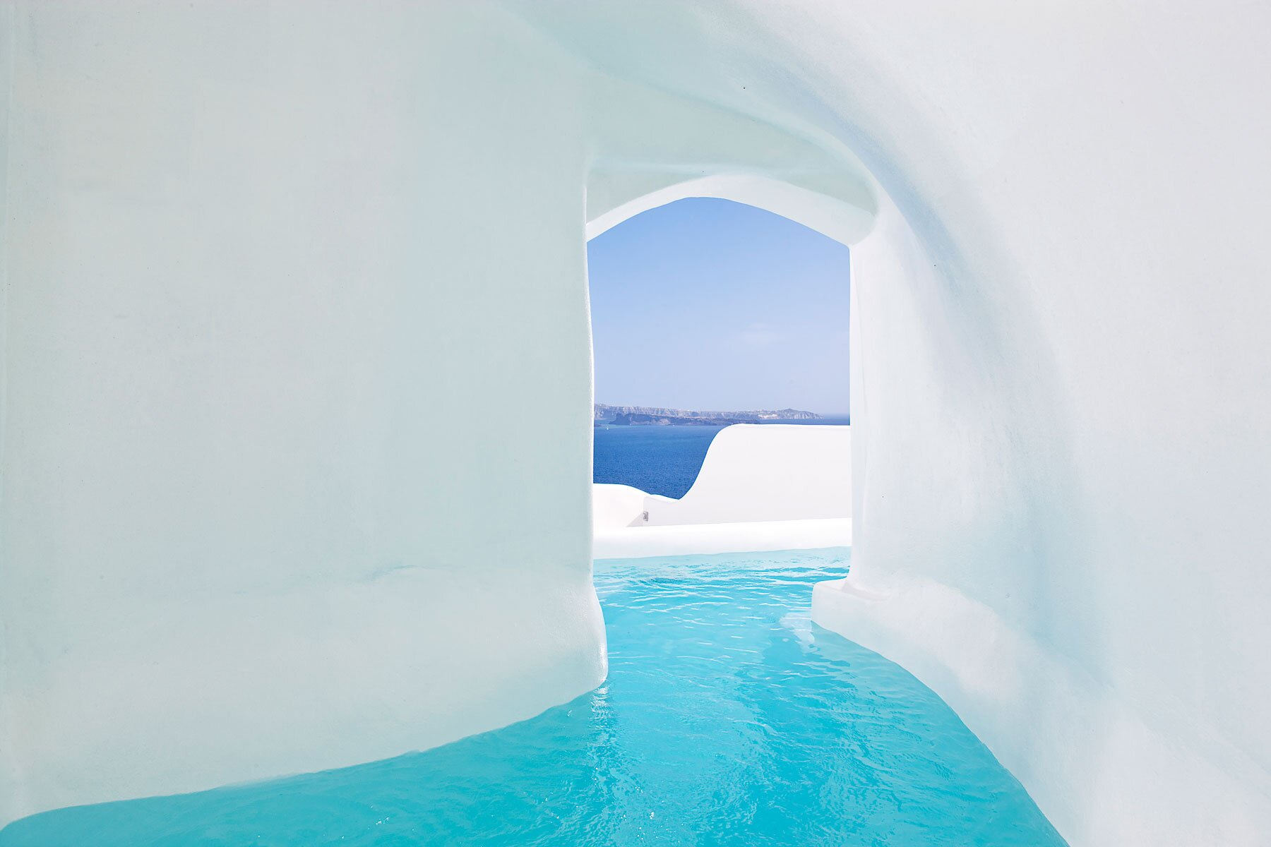 Canaves Oia