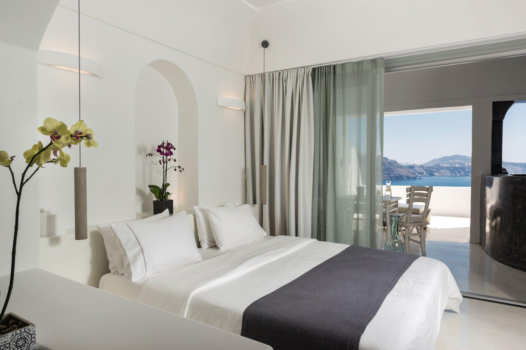 Andronis Luxury Suites