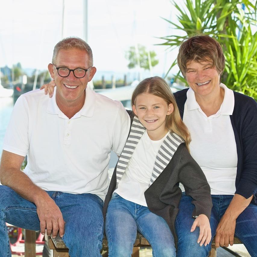 Kunden der digitalen Steuerkanzlei Ursula Ill, Familie Gruben
