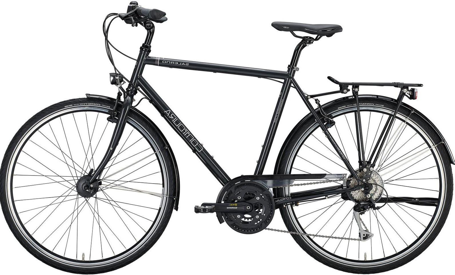 CONTOURA Salerno Bicycle