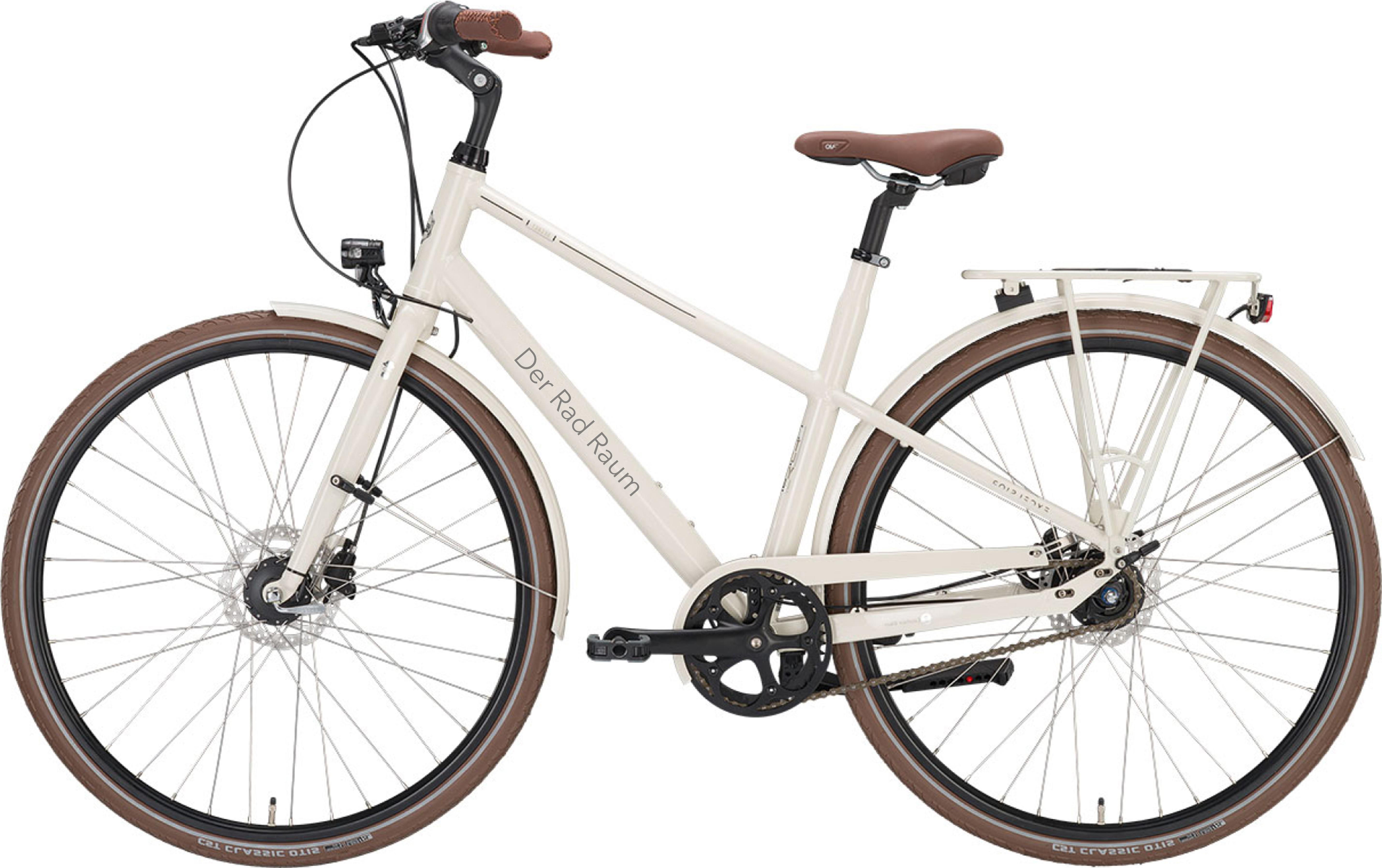 EXCELSIOR Secret Fahrrad