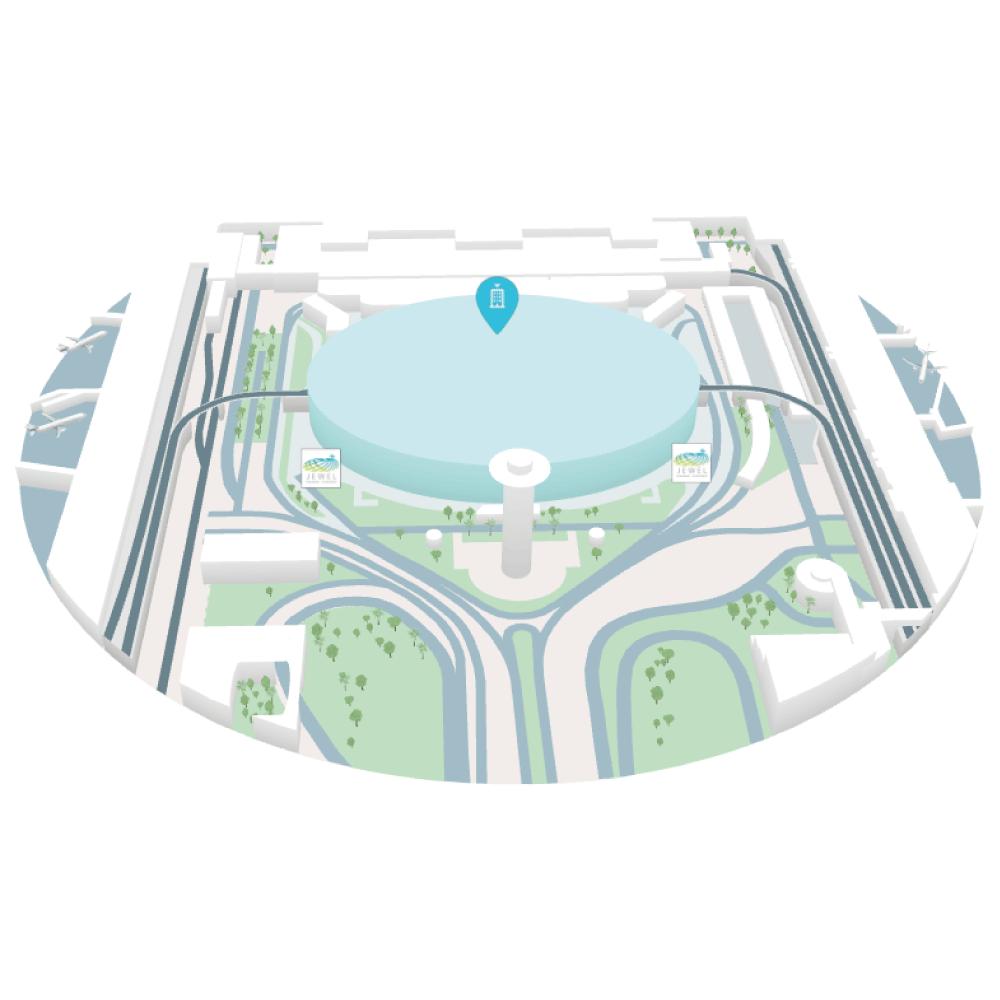 Indoor maps demos