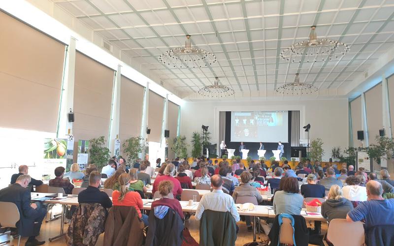 8. Forum Agroforst DEFAF