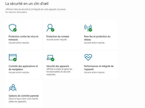 Microsoft Defender est-il un vrai antivirus?