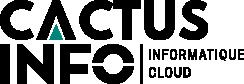 logo cactus info