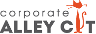 corporate alleycat logo png