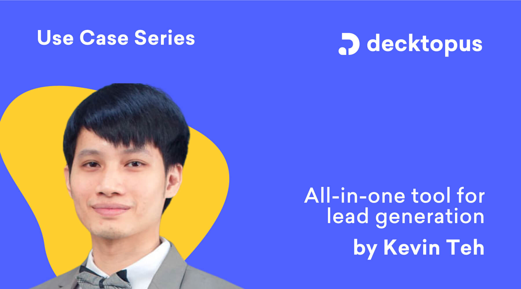 all in on etool for lead generation by kevin teh