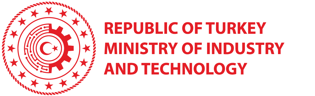 republic of turkey ministry of industry and technology png