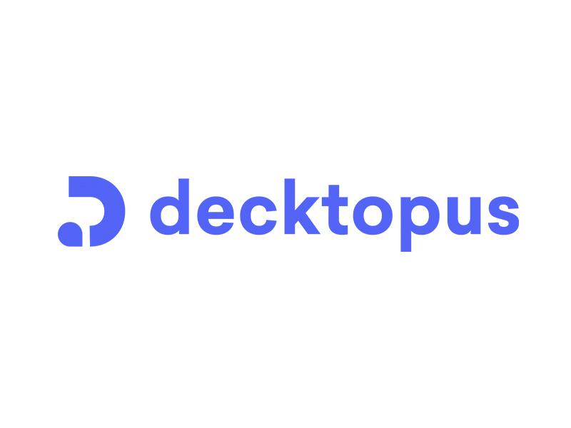Decktopus - Next Generation Presentation Tool