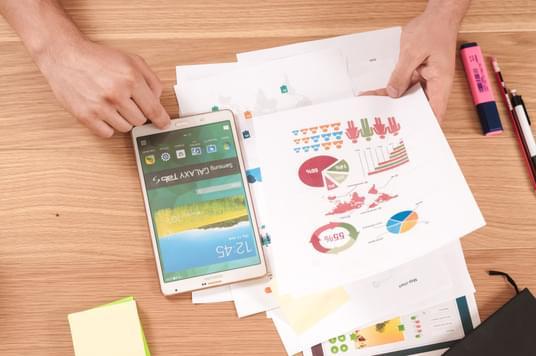 Top Presentation Statistics of 2021, prepared by Decktopus Content Team
