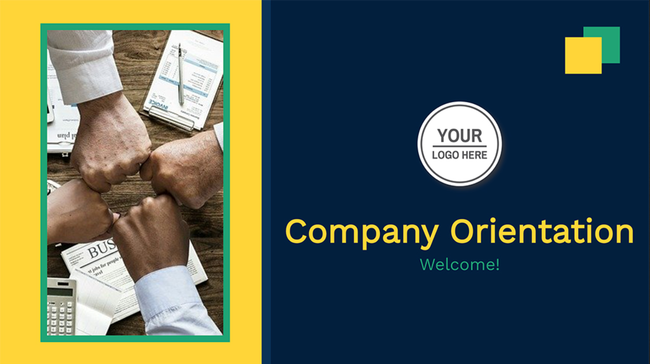 Give your detailed company information, company history, products and services, culture and team portfolio. Your company profile deserves some recognition, and prospective employees that will join the team should be familiar with what you have to offer to better orient themselves.