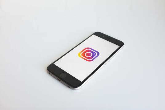 Live Room Announcement of Instagram