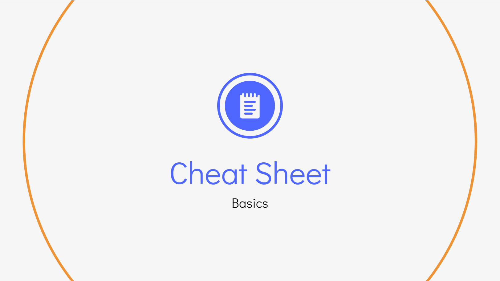 Cheatsheet template is prepared for content creators to create freebies quickly for their audience. The best thing this template includes is that creators can generate leads by their documents. After deciding on your niche prepare a list for starters and kickstart your document with the help of this cheatsheet template!