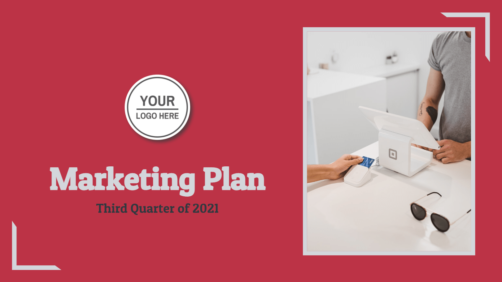 What does your marketing plan for the next quarter look like. Start working on your marketing strategy and execution timeline, outline the marketing opportunities and business model. Outline your target channels and social media outlets such as Instagram, LinkedIn, email marketing tools and Twitter. Talk about your target audience and competitors to look for some inspiration in the plan. Discover marketing best practices in your industry and what your customer persona expects.