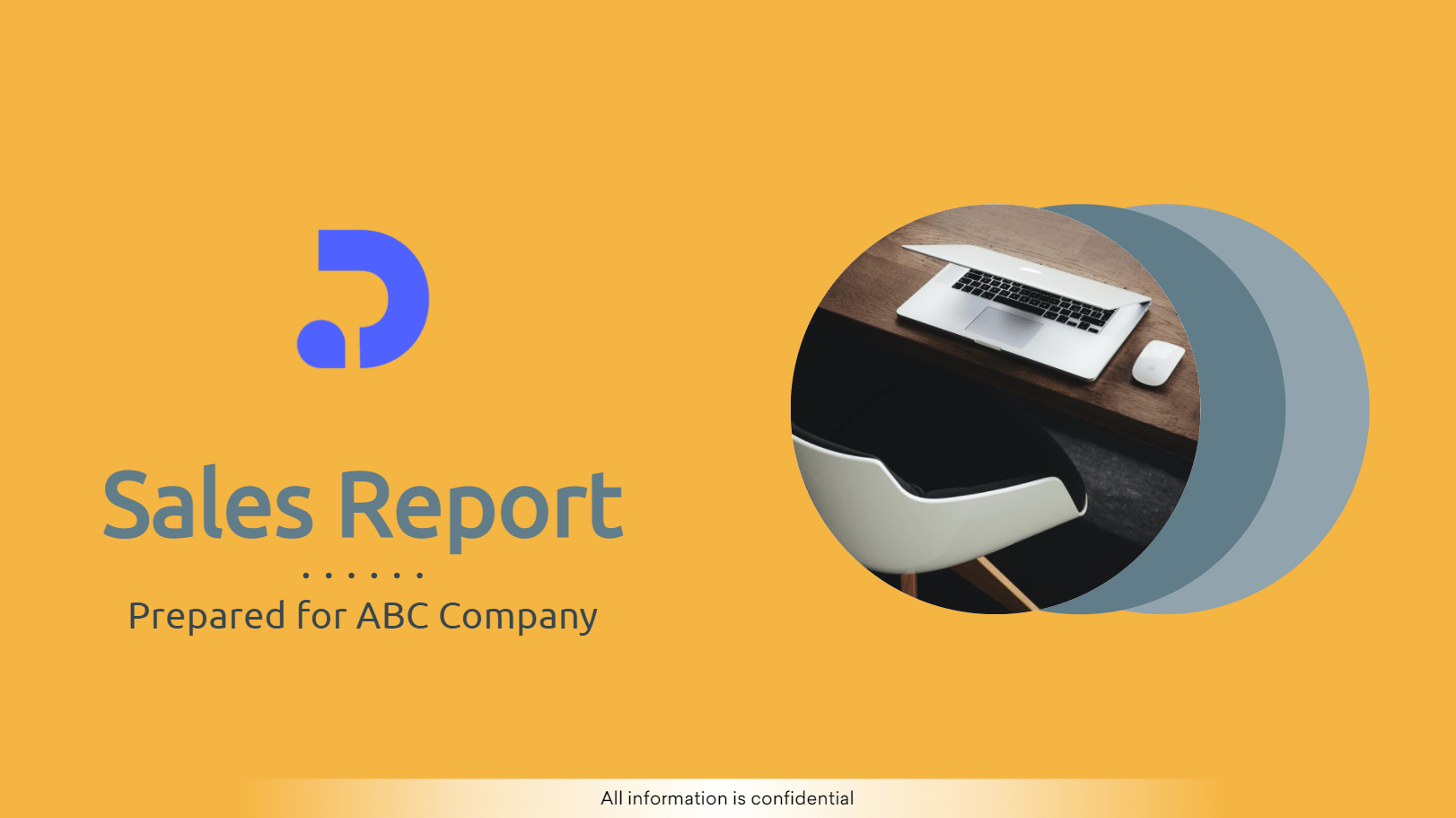 A sales report is a document that can report an offer to a client of a document who reports to the sales supervisor. In both cases, the sales report should include a solid offer with all details. This sales report template is a good start for salespeople to craft a sales-related document. Start creating your document now!