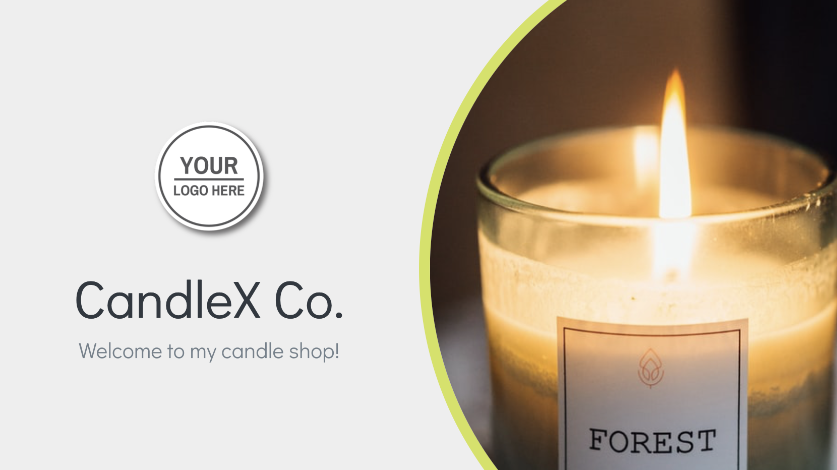 Are you starting your small shop? You need a decent looking shop but no design and coding skills? Try this one! Connect your domain and voila! What's stopping you?