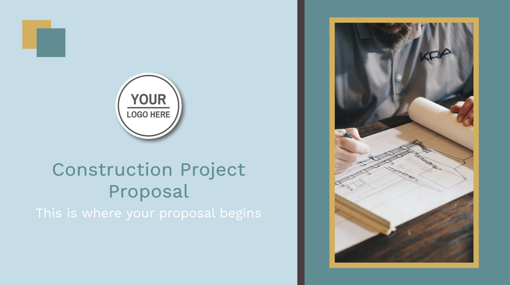 It is often written at the start of a project and includes resource allocation, comprehensive plans, and time and budget estimates.When you're seeking to get executive buy-in for a new project, service, or program at your company, you'll need a project proposal.
