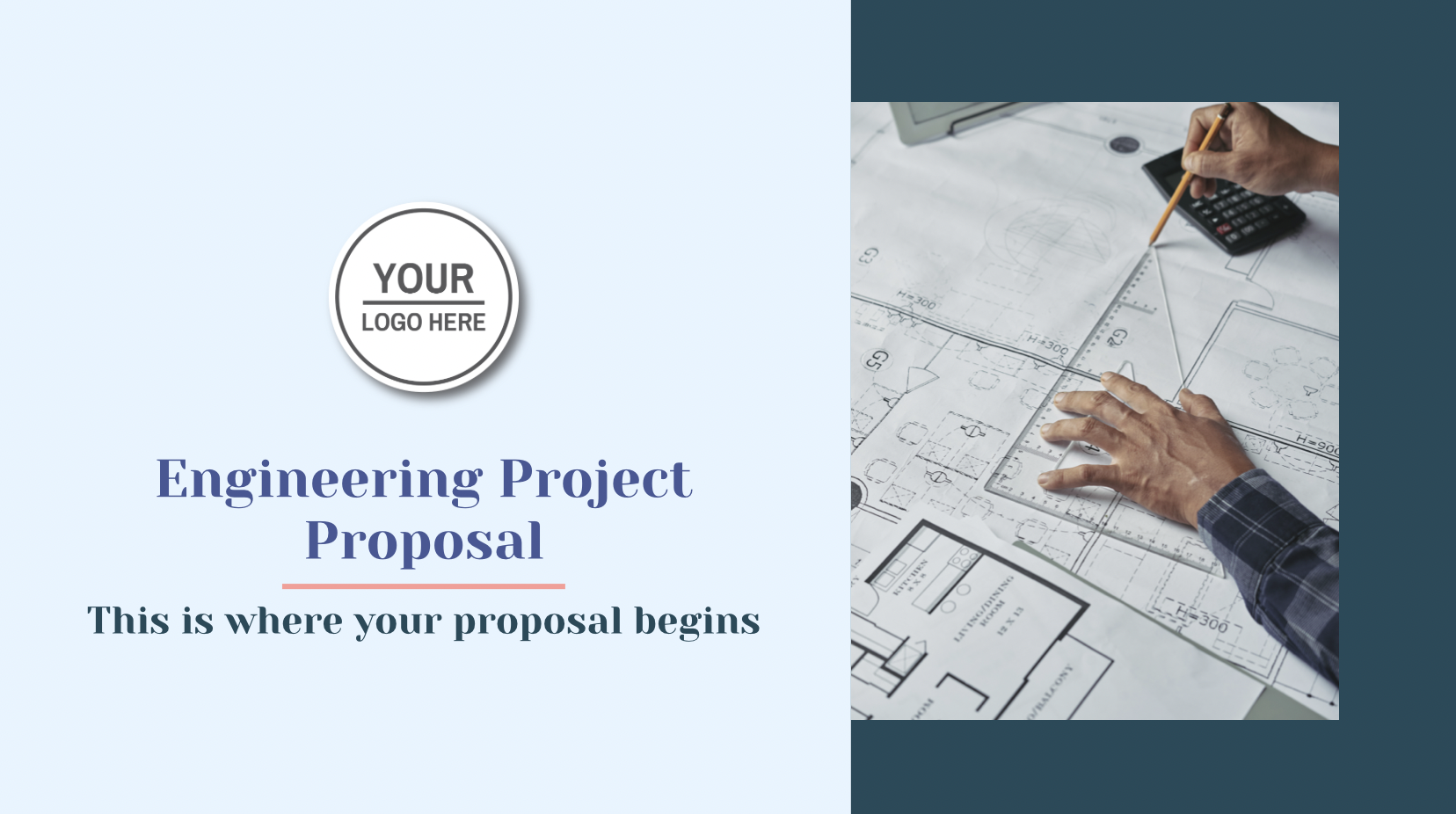 You may demonstrate that your project is worthwhile for the company by writing a clear and engaging project proposal. It improves the comprehension of the project's needs and timetable.