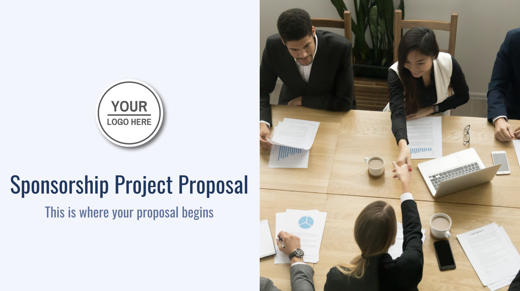 Make sure you're utilizing the correct templates for your project proposal since it's critical to get your message across as effectively as possible.Define your target audience and the problem you'll be fixing.