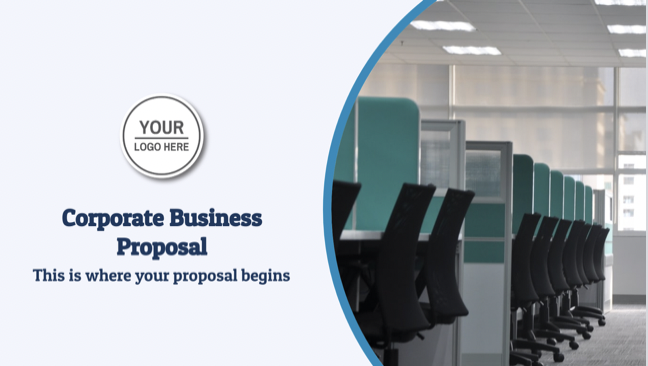 A business proposal is a document used in sales management to offer certain goods or services to potential customers at a set price. These are typically used by B2B companies to attract new business and can be solicited or unsolicited. Effective business proposals have a summary, key project details, and require the customer's signature. Best business proposals clarify project details, schedule, terms, and costs and can be treated as an agreement between the two companies if they include a signature field for the lead. None of these components are lost, which makes them an indispensable tool for any small business. You can download our template or read our article on what to include if you want to design your template.