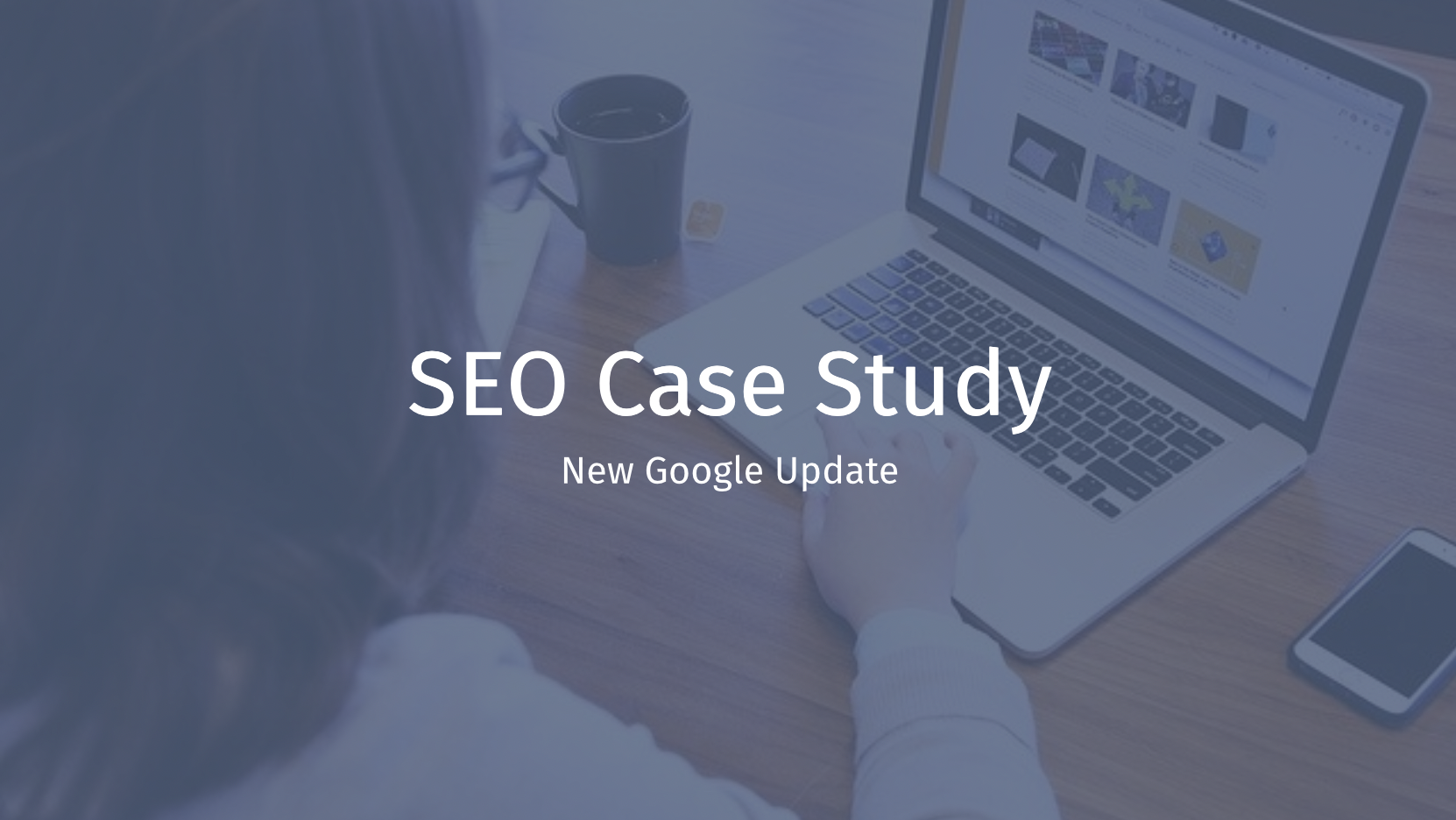SEO is a science. It helps you rank your website to bring in more traffic and interest from potential clients. Sure, it can seem like there's an infinite amount of resources out there to choose from, but what if we told you that we already have one for you?! Meet our SEO Case Study Template - the perfect starting point for any social media marketer or professional marketing their services! Rock on with demonstrations of best practices while making your message clear as day. Includes an informative deck template complete with slides on client-specific projects showcasing results, insider tips, how-tos, lessons learned and best practices based in data & research. Brought to by: Your friends here at Decktopus.