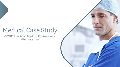 Medical Case Study Template