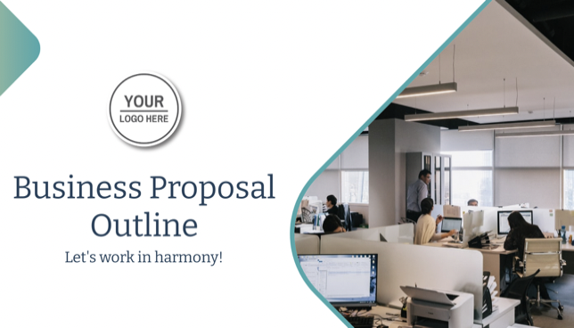 Decktopus is the perfect product for any professional business proposal. It's pre made, you can change up the branding right in it, and it closes deals. Trust the process with Decktopus!