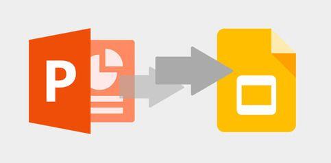 Convert PowerPoint to Google Slides by Decktopus Content Team
