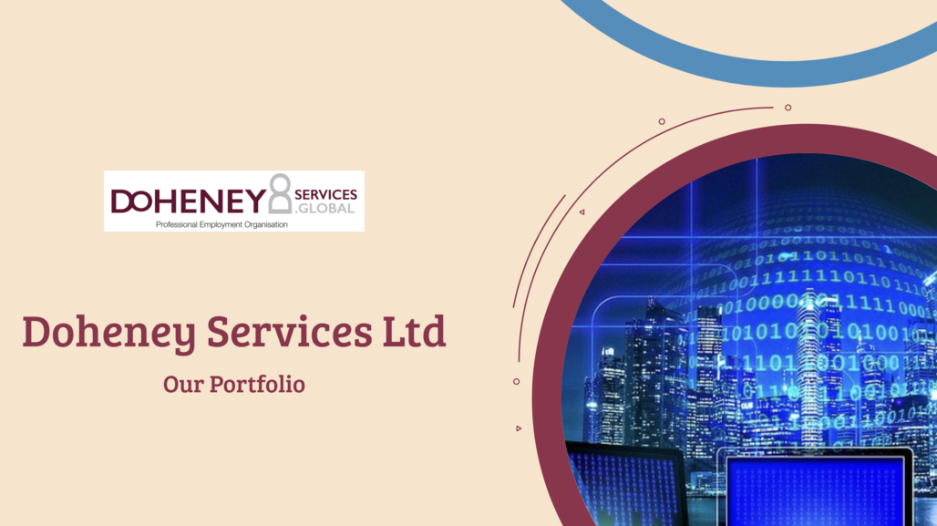 Doheney is an international outsourcing and offshoring African tech talent provider. They manage software development projects and outsource tech staff dedicated to providing the best products and services to their customers.