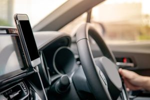 Uber Lyft Car Accident Lawyer in Florida