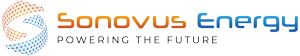 Sonovus Energy - Full Logo with title and subtitle