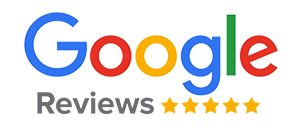 Google Review - 5 Star Rating