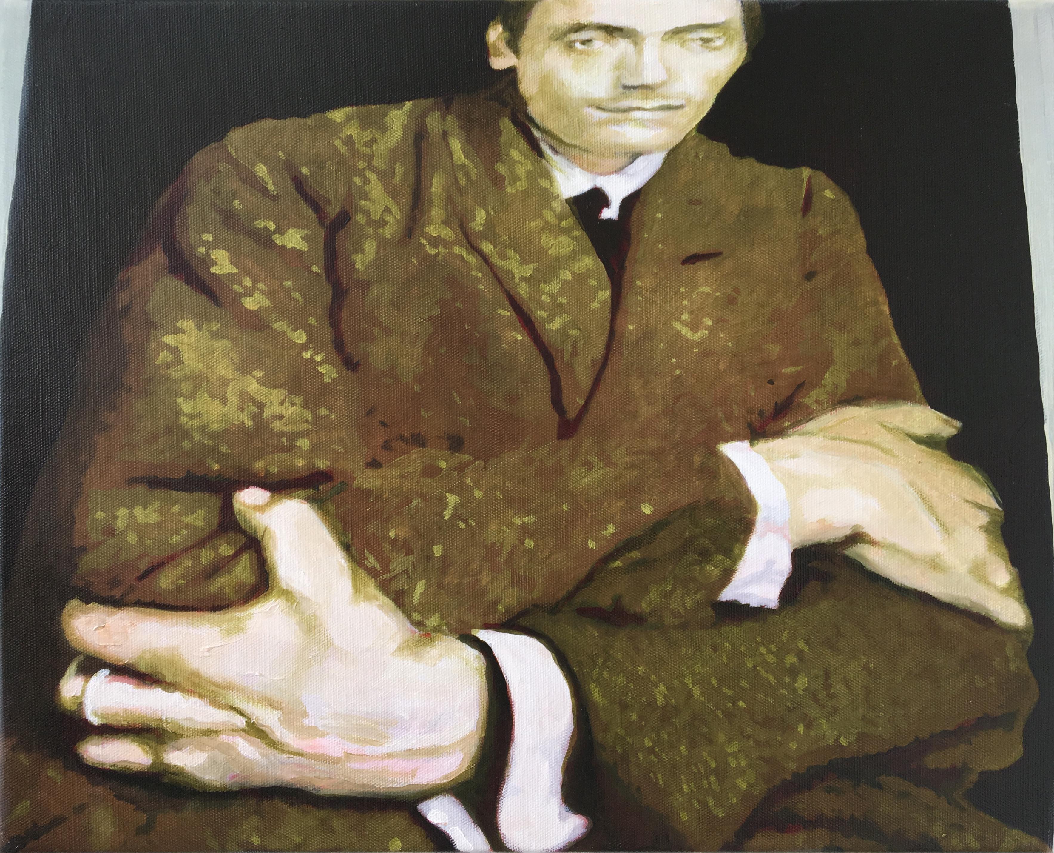 Maler (Franz Wilhelm Seiwert)