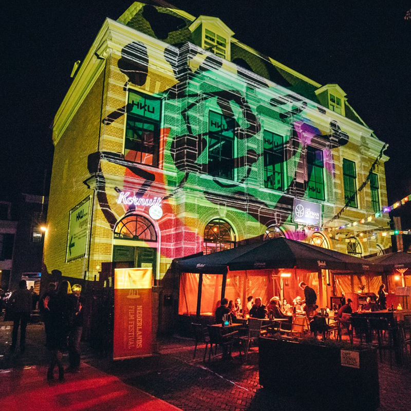 picture of Byob 2017 by light-up collective