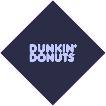 Client: Dunkin' Donuts