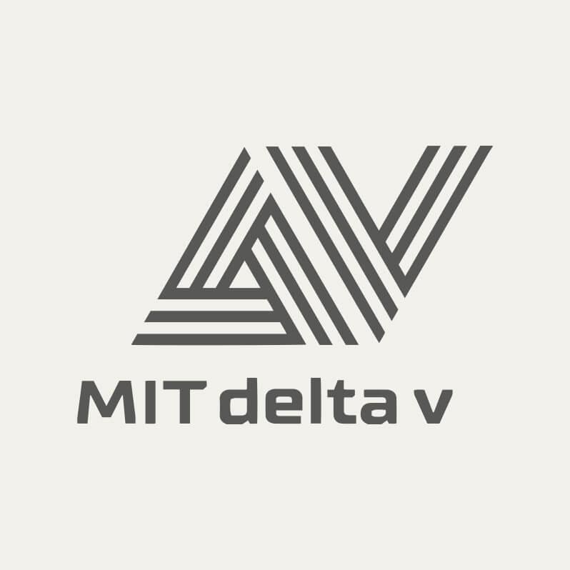 MIT Delta company Logo