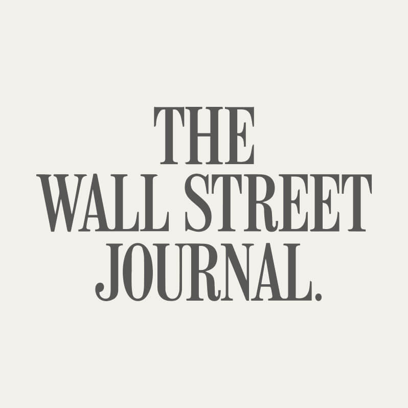 Wallstreet Journel Logo