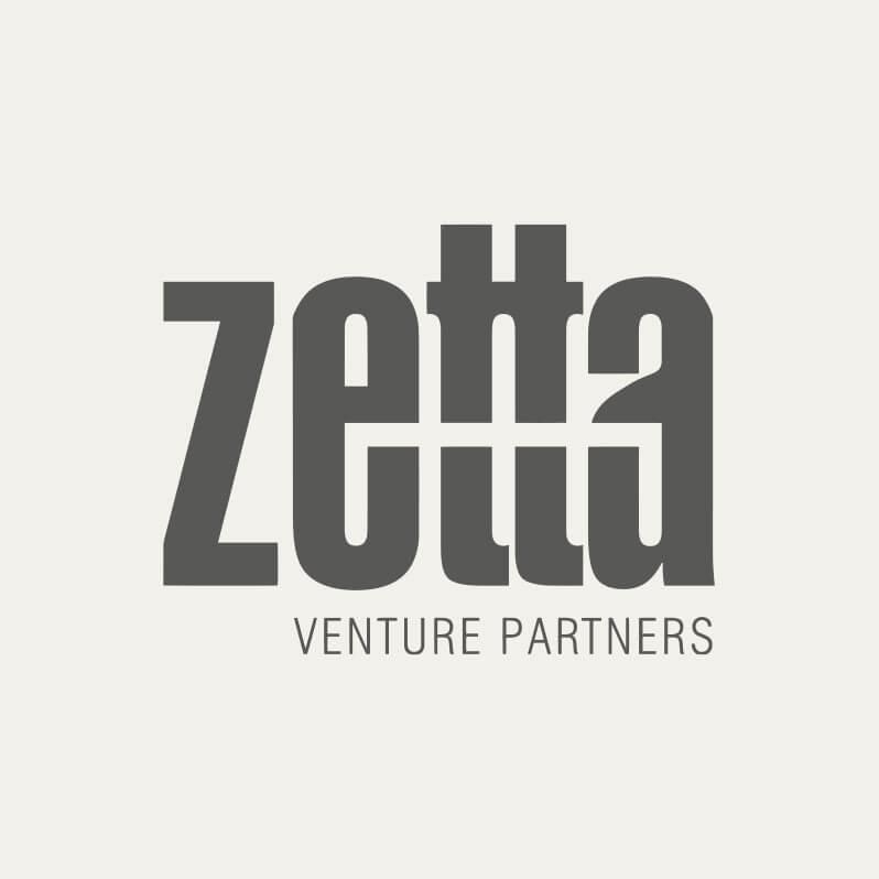 Zetta company Logo